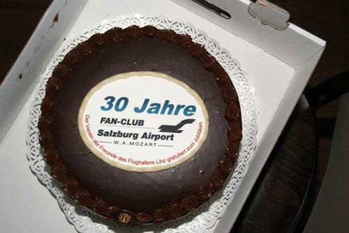 Clubabend Februar – 30 Jahre FAN-CLUB Salzburg Airport