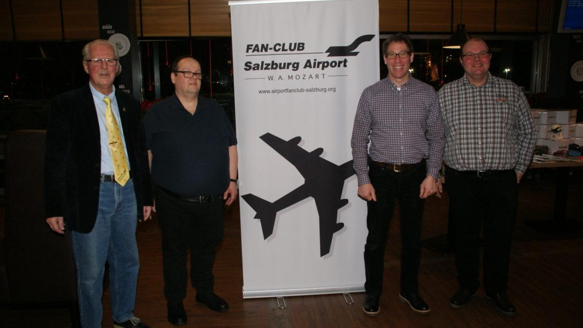Clubabend Jänner 2019