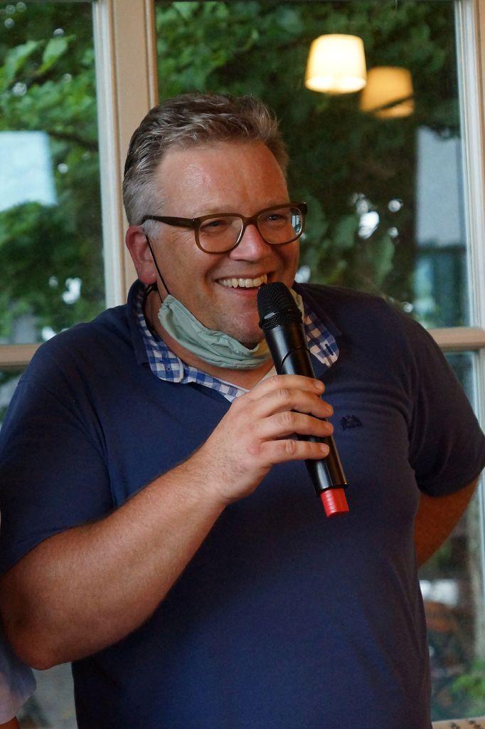 Mag. Peter Preslmayr