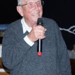 Clubmitglied Dieter Hiller